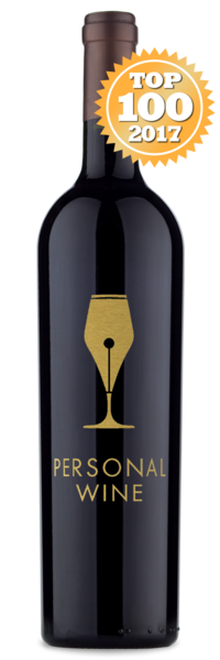 2015 Colomé Estate Malbec - Engraved