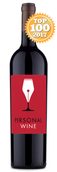 2015 Colomé Estate Malbec - Labeled