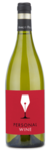 "2016 Marco Felluga ""Mongris"" Pinot Grigio - Labeled"