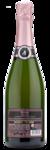 Rotari Rosé NV - Winery Back Label