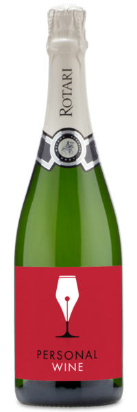 Rotari Prosecco Brut NV - Labeled