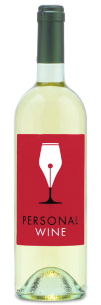 Le Contesse Pinot Grigio - Labeled