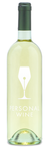 Le Contesse Pinot Grigio - Engraved