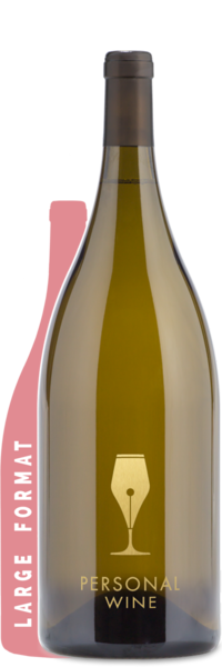 2014 Jackson Estate Santa Maria Valley Chardonnay | 1.5L - Engraved