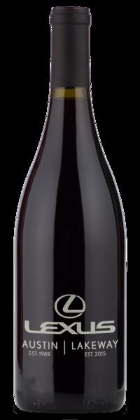 Lexus Engraved Pinot Noir