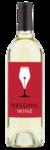 2015 Wildfire Napa Sauvignon Blanc - Labeled