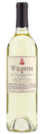 2015 Wildfire Napa Sauvignon Blanc - Winery Back Label