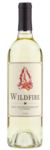 2015 Wildfire Napa Sauvignon Blanc - Winery Front Label
