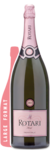Rotari Rosé Double Magnum | 3L - Winery Front Label