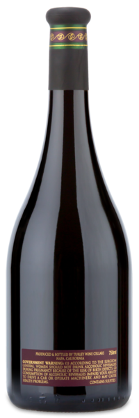 Turley California Old Vines Zinfandel - Winery