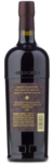 2014 Joseph Phelps Insignia - Winery Back Label