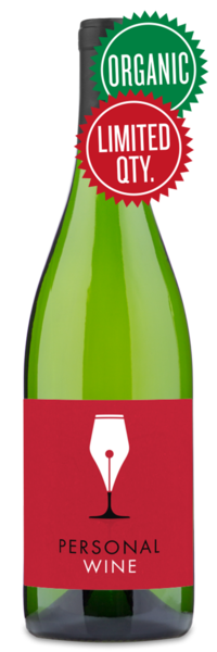 Grand Mouton Muscadet - Labeled