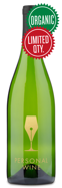Grand Mouton Muscadet - Engraved