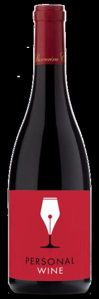 2013 Domaine Charles Audoin Bourgogne Pinot Noir - Labeled