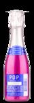 Pommery Pink POP Rosé Mini - Winery Back