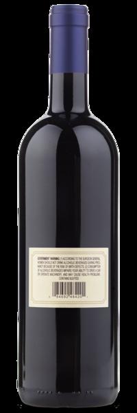 Tenuta San Guido Guidalberto - Winery Back Label