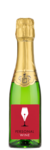 Carousel Classique Brut Minis - Labeled