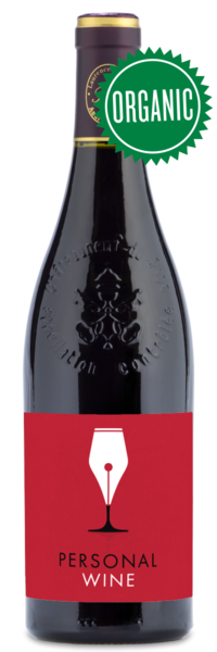 Feraud-Brunel Chateauneuf du Pape 2012 - Labeled