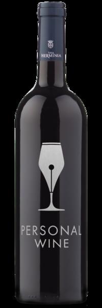2006 Viña Herminia Rioja Reserva - Engraved