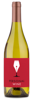 2014 Viva de los Andes Chardonnay - Label