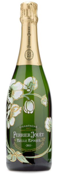 Perrier Jouet - Winery Front