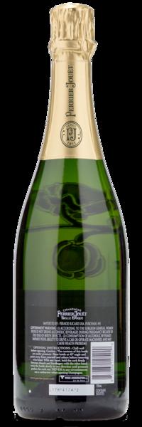Perrier Jouet - Winery Back