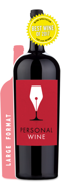 Duckhorn Vineyards  | Three Palms Merlot - Labeled