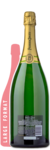 Perrier Jouet Grand Brut | 1.5L - Winery Back Label