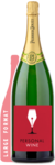 Perrier Jouet Grand Brut | 3L - Labeled
