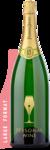 Perrier Jouet Grand Brut | 3L - Engraved