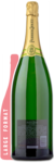 Perrier Jouet Grand Brut | 3L - Winery Back Label