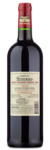 Château Simard Saint-Émilion Grand Cru - Winery Back Label