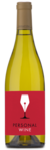 Cakebread Cellars Chardonnay Reserve - Labeled