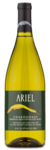 Ariel Vineyards Chardonnay - Winery Front Label
