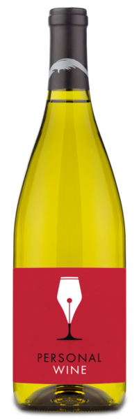 Ariel Vineyards Chardonnay - Label