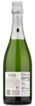 FRE Sparkling Brut - Winery Back Label