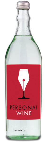 Topo Chico Mineral Water - Labeled Example