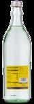 Topo Chico Mineral Water - Original Back Label