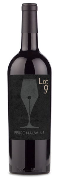 Lot 9 - Winery Front