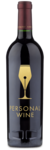 2007 Opus One - Labeled Wine Bottle Example