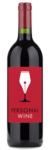 2014 Jordan Alexander Valley Cabernet Sauvignon - Labeled Example