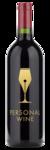 2014 Jordan Alexander Valley Cabernet Sauvignon - Engraved Example