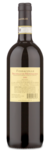 2012 Fossacolle Brunello di Montalcino - Winery Back Label