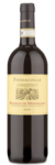 2012 Fossacolle Brunello di Montalcino - Winery Front Label