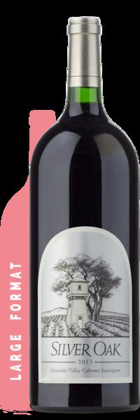 2013 Silver Oak Alexander Valley Cabernet Sauvignon | 1.5L - Winery Front