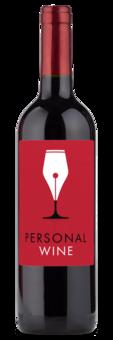 Viva de los Andes Cabernet Sauvignon - Label