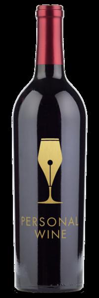 2015 Louis Martini Cabernet Sauvignon - Engraved