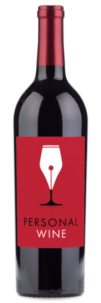 2015 Louis Martini Cabernet Sauvignon - Labeled