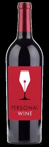 2015 Louis Martini Cabernet Sauvignon - Labeled
