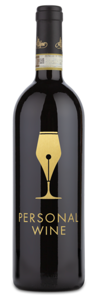 2013 Altesino Brunello di Montalcino - Engraved Example